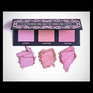 💗Lovecraft Beauty Bronzer Palette-BNIB!